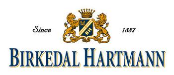 Birkedal Hartmann logo