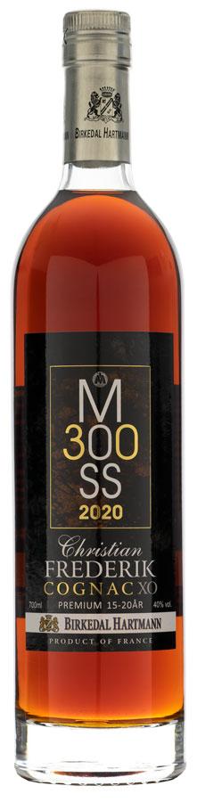 MOSS 300 2020 Cognac XO Premium - NYHET!